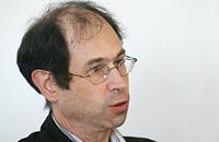 Patrice POUJADE Professeur d'Histoire moderne à l'Université de Perpignan