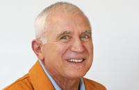 Maurice ROMIEU Co-responsable des formations à la langue occitane Maître de conférences honoraire en occitan à l'Université de Pau e des Pays d'Adour
