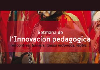 Journées de l'innovation pédagogique