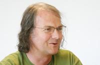Pascal THOMAS Professeur de Mathématiques à l'Université de Toulouse III