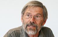 Professeur de Mathématiques à l'Université de Toulouse III Florian VERNET Co-responsable des formations à la langue occitane Professeur émerite en occitan de l'Université de Montpellier III