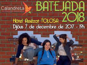 BATEJADA 2018