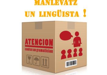 emprunter un linguiste