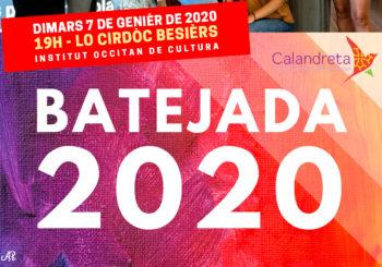 BATEJADA 2020
